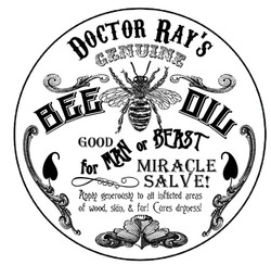 Dr. Ray's Genuine Bee Oil