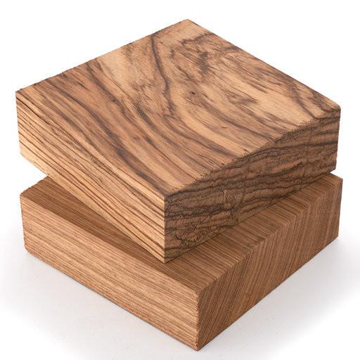 Cut Beli Wood Lumber (Timber) Blanks