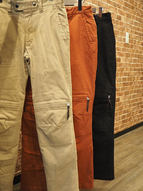 Basic Warm PantsⅢ【MFP-2079】