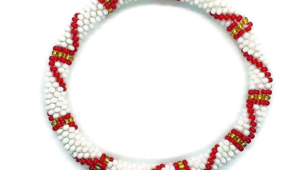 Red Queen Bracelet
