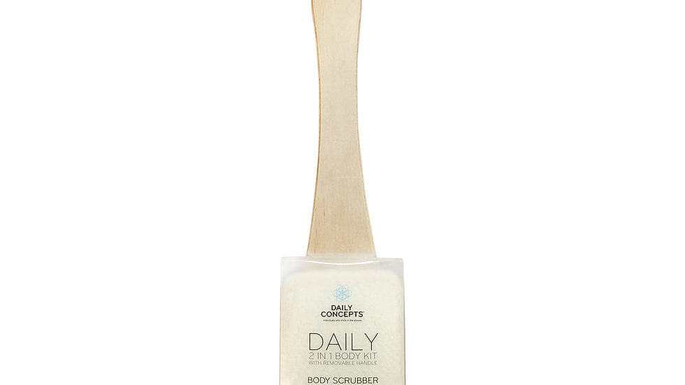 Daily Body Kit