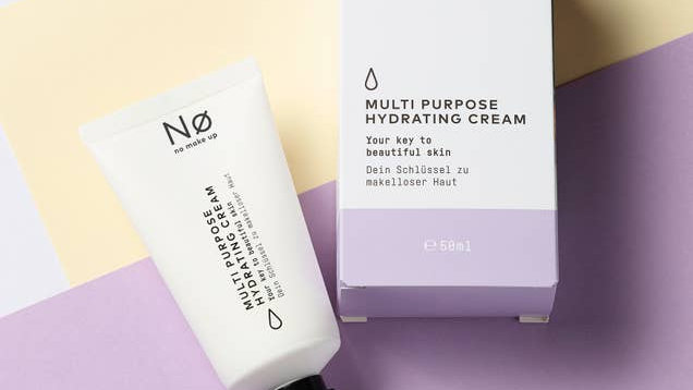 No COSMETICS MULTI PURPOSE  HYDRATING CREAM