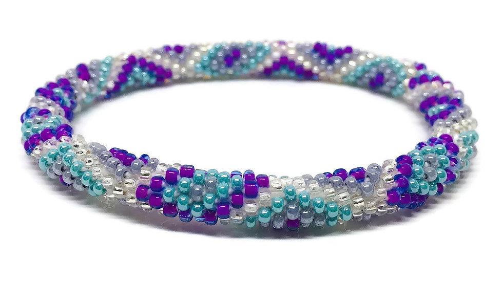 Purple Delight Bracelet