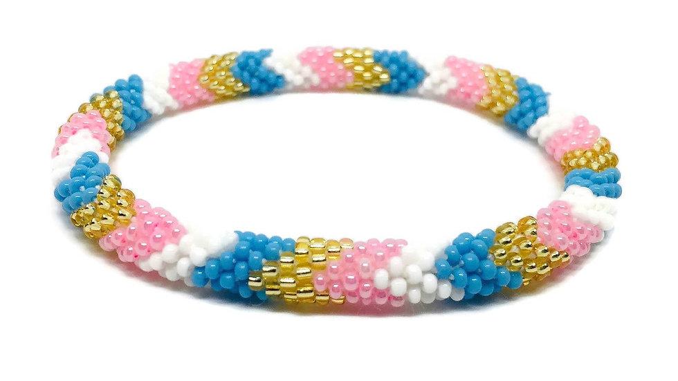 Broadwalk Nepal Bracelet