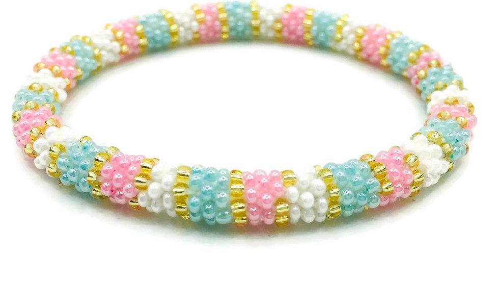 Pastel Lovers Bracelet