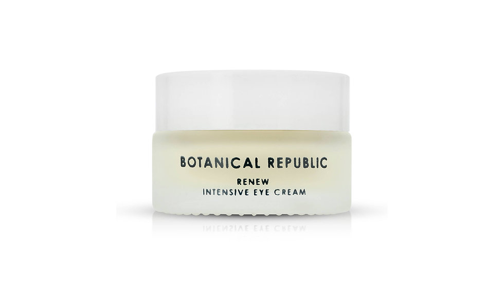 RENEW INTENSIVE EYE CREAM