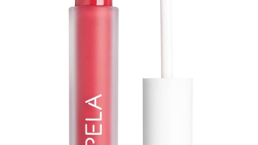 Spela Liquid Lipstick- Jet Set