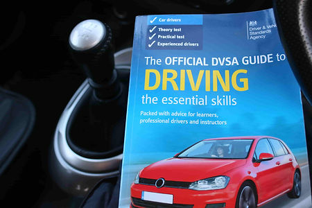 Driving Instructor Theory Test