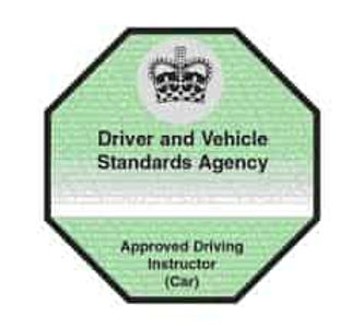 Driving Instructor Standards Check Train