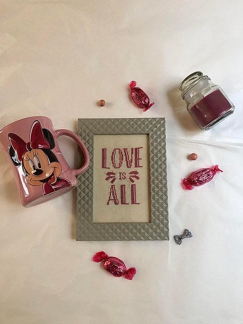 L'amour est partout
