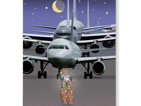 The Sandy Gunn Aerospace Careers Programme Newsletter: Winter 2020