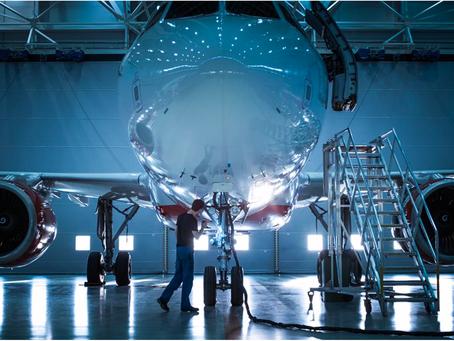 Civilian Aircraft Maintenance