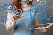 des e-mails professionnels et percutants