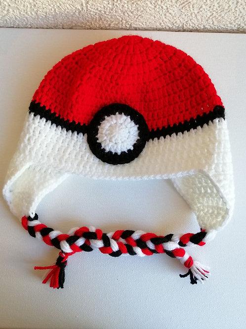 Pokemon Earflap Hat