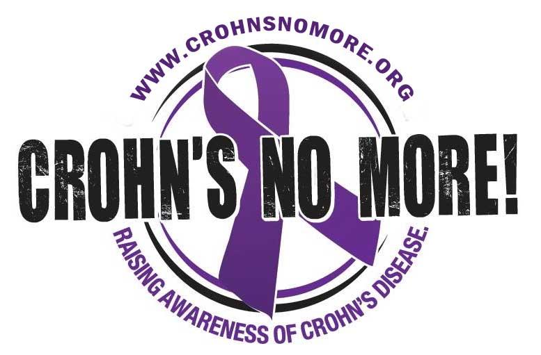 Crohn'sNoMore
