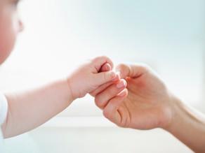 Hogy alakul ki a kötődés? Mit tehetsz ezért anyaként?
