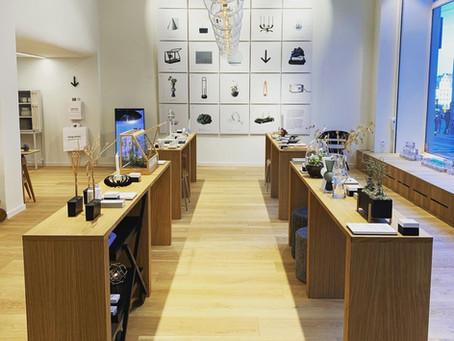 js.agentur X design house stockholm