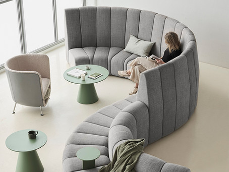 Furniture design is so much more than glossy images