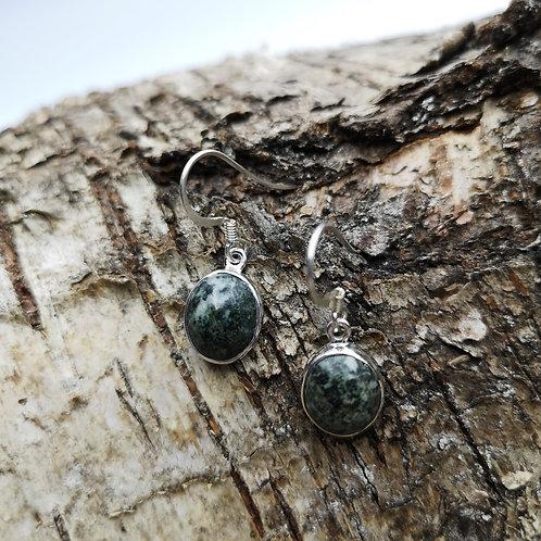 Preseli Bluestone Earrings