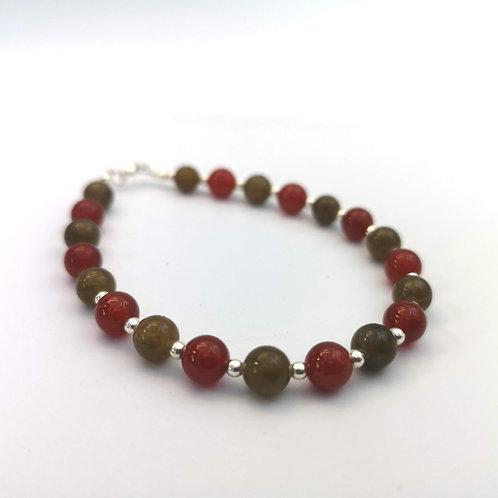 Healing Bracelet 'Protection & Positivity'