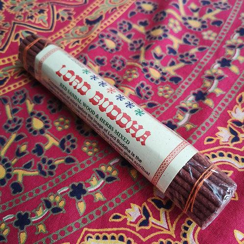 Tibetan Incense 'Lord Buddha'