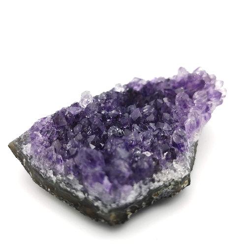 Mini Amethyst Crystal Cluster