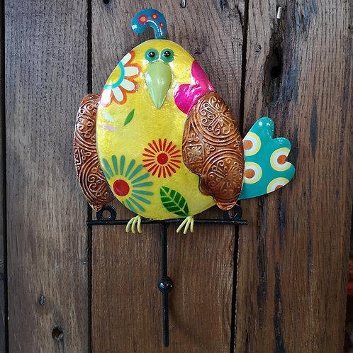 Beaky Bird Wall Hook