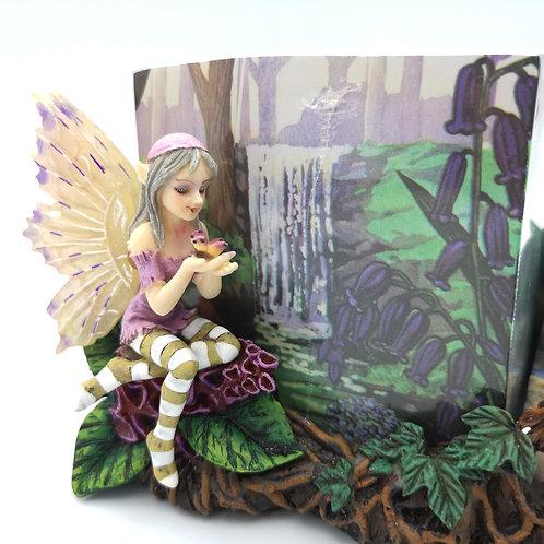 Little Friend Fairy Memo Pad