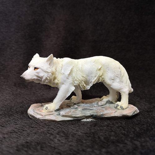 Hunter Wolf
