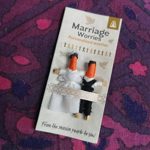 Marriage Worries