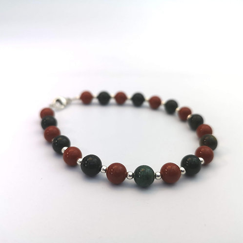 Healing Bracelet 'Inspiration & Creativity'
