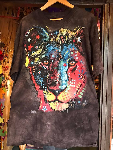 Rainbow Lion T-Shirt
