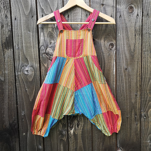 Child's Dungarees