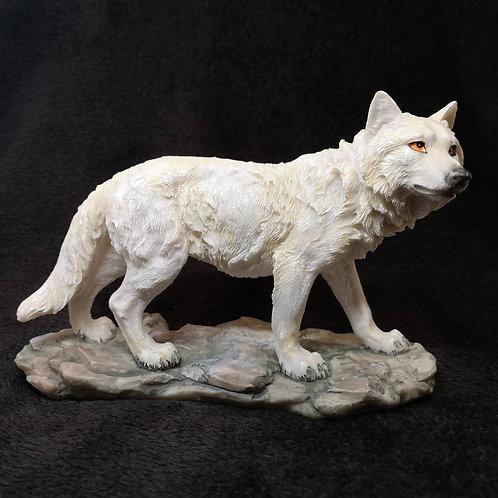Beowulf Wolf