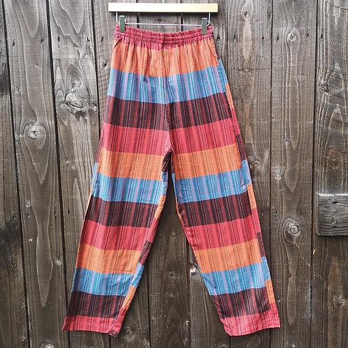 Stripy Trousers