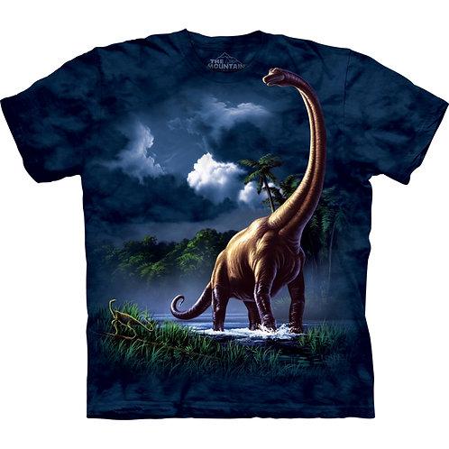 Child's Brachiosaurus T-Shirt
