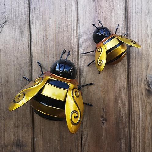 Metal Bees