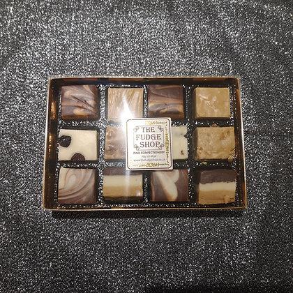 Medium Fudge Box