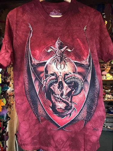 Skull & Dragon T-Shirt