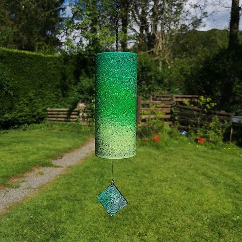 Aeolus Windchime 'Emerald'