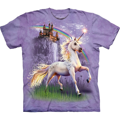 Child's Unicorn T-Shirt