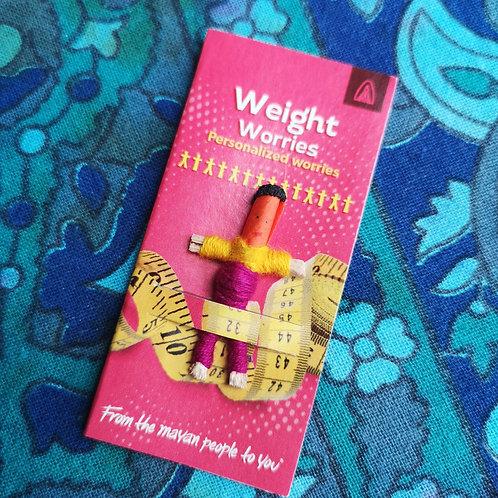 Weight Worries
