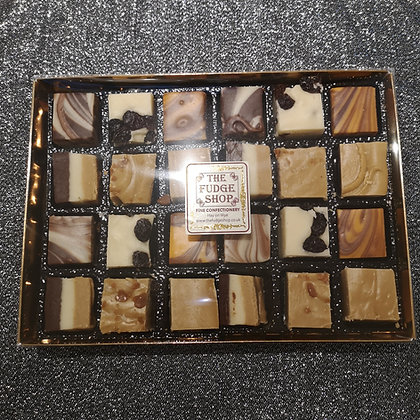 Large Fudge Box