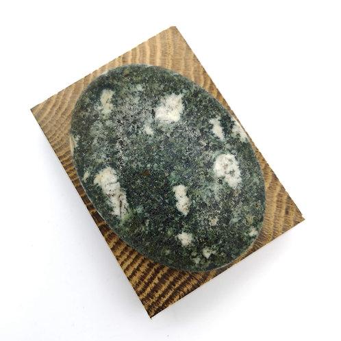 Preseli Bluestone Palm Stone