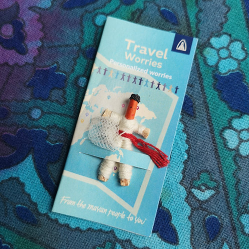Travel Worries