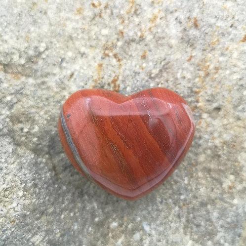 Jasper Heart