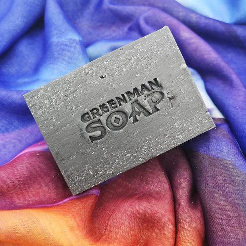 Greenman Soap 'Clove and Sage'