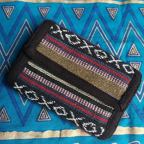 Multicolour Wallet