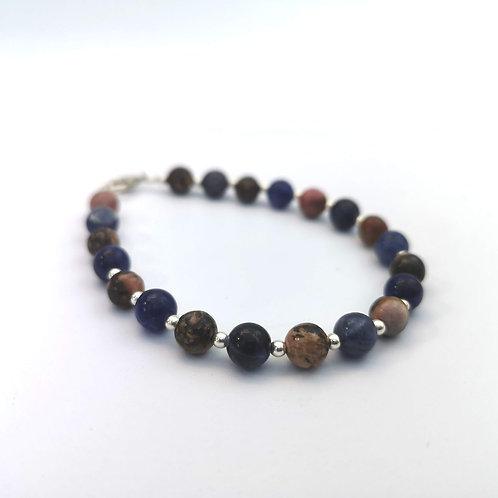Healing Bracelet 'Forgiveness & Honesty'