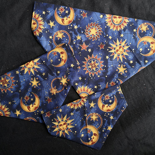 Cosmic Wonder Bandana